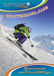 Katalog Skiurlaub