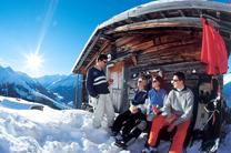 Skireisen f�r Studenten und junge Leute