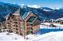 Skiurlaub in Valmeinier
